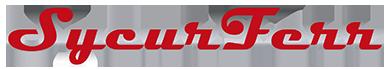 Sycurferr Fabbro Logo